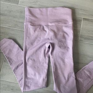 Astoria leggings, size small